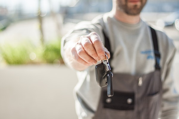 rental cars in Miami