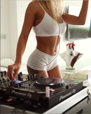 Nata Lee DJ